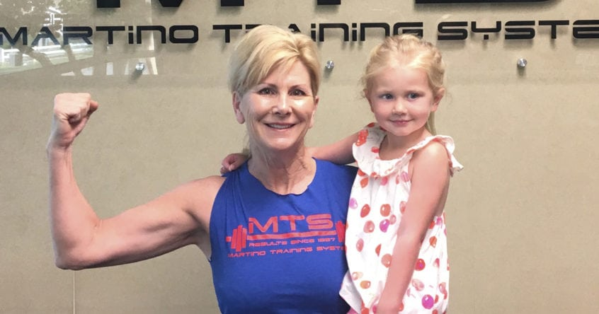 Cindy Fulp – MTS Athlete of the Month