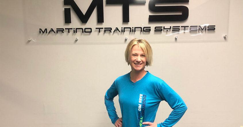 Krista Shurtz - MTS Athlete of the Month